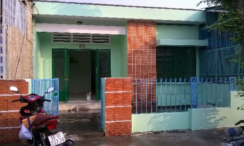 Cho thuê nhà nguyên căn, Phường Bình Chiểu, Quận Thủ Đức trong Cư xá Savimex
